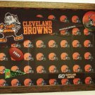Cleveland Pro Football Picture/Photo Frame 29-032