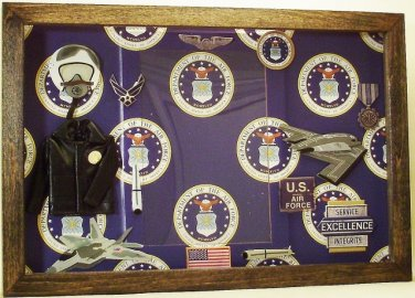 Air Force 4x6 Picture/Photo Frame 6136