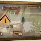 Camping Picture/Photo Frame 8241