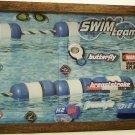 Swim Team Picture/Photo Frame 10-672
