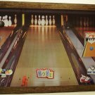 Bowling Picture/Photo Frame 10-671