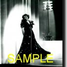 16X20 BETTE DAVIS 1937 RARE VINTAGE PHOTO PRINT
