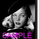 16X20 LAUREN BACALL 1946 RARE VINTAGE PHOTO PRINT
