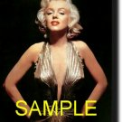 16X20 MARILYN MONROE RARE COLOR VINTAGE PHOTO PRINT