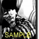 8X10 FLORENCE VIDOR 1928 RARE VINTAGE PHOTO PRINT