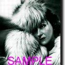 8X10 GLORIA SWANSON 2 1940 RARE VINTAGE PHOTO PRINT