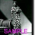 8X10 IRENE DUNNE 1941RARE VINTAGE PHOTO PRINT