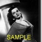 8X10 JANE RUSSELL 1948 RARE VINTAGE PHOTO PRINT