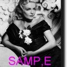 8X10 MADELEINE CARROLL 1936 RARE VINTAGE PHOTO PRINT