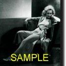 8X10 MIRIAM HOPKINS 1931 RARE VINTAHE PHOTO PRINT