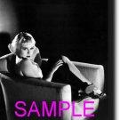 8X10 PAULETTE GODDARD 1932 RARE VINTAGE PHOTO PRINT