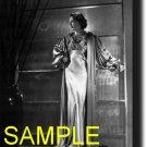8X10 WEMDY BARRIE 1937 RARE VINTAGE PHOTO PRINT