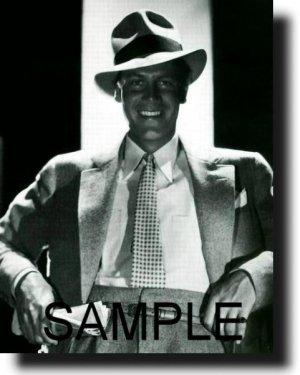 8X10 JOEL Mc CREA 1933 RARE VINTAGE PHOTO PRINT