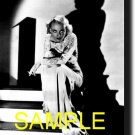 16X20 CAROLE LOMBARD 2 1932 GICLEE CANVAS PHOTO PRINT