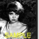 16X20 CLARA BOW 1928 GICLEE CANVAS PHOTO PRINT
