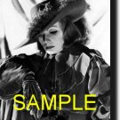 16X20 GRETA GARBO 1933 GICLEE CANVAS PHOTO PRINT