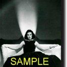 16X20 HEDY LAMARR 1930 GICLEE CANVAS PHOTO PRINT