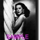 16X20 HEDY LAMARR 1949 GICLEE CANVAS PHOTO PRINT