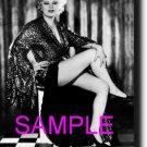 16X20 MAE WEST 1932 GICLEE CANVAS PHOTO PRINT