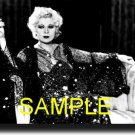 16X20 MAE WEST 2 1932 GICLEE CANVAS PHOTO PRINT