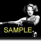 16X20 MARLENE DIETRICH 1931 GICLEE CANVAS PHOTO PRINT