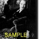 16X20 MARLENE DIETRICH 2 1930 GICLEE CANVAS PHOTO PRINT