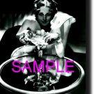 16X20 MORMA SHEARER 1931 GICLEE CANVAS PHOTO PRINT