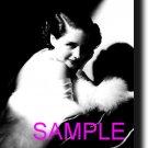 16X20 NORMA SHEARER 1932 GICLEE CANVAS PHOTO PRINT