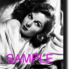 16X20 SUSAN HAYWARD 1941 GICLEE CANVAS PHOTO PRINT