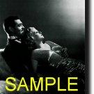 16X20 CLARK GABLE AND JEAN HARLOW 1937 GICLEE CANVAS PHOTO PRINT