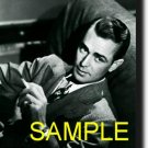 16X20 ALAN LADD 1941 GICLEE CANVAS PHOTO PRINT