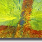 16X20 ORIGINAL ABSTRACT GICLEE CANVAS PRINT 041