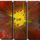32X60 ORIGINAL ABSTRACT GICLEE CANVAS PRINT 002