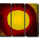 32X60 ORIGINAL ABSTRACT GICLEE CANVAS PRINT 074
