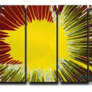 32X60 ORIGINAL ABSTRACT GICLEE CANVAS PRINT 078