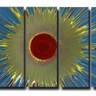 32X60 ORIGINAL ABSTRACT GICLEE CANVAS PRINT 082