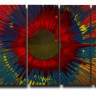 32X60 ORIGINAL ABSTRACT GICLEE CANVAS PRINT 087