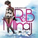 R&B MINAJ MIX