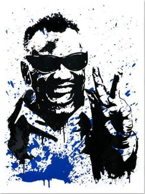 Mr Brainwash Brother Ray Charles Atlantic Records Rhythm Blues Soul Gospel Jazz