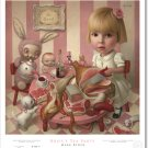 "Mark Ryden ""Rosie's Tea Party"" Signed and Numbered Edition of 500 with Certificate of Authenticity"