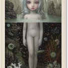 "Mark Ryden ""Aurora"" Signed and Numbered Edition of 500 with Certificate of Authenticity"