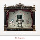 "Mark Ryden ""The Ringmaster"" Limited Edition Lithograph Print"