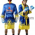 TWINS Fighter Robes - FTR-2 Pikes Attack
