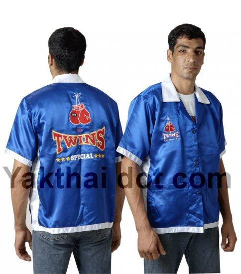 Twins Cornerman Jackets Shirt CMJ-1 Twins Special
