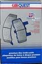 Carquest Premium Disc Brake Pad Set PGD591M