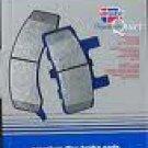 Carquest Premium Disc Brake Pad Set PGD650M