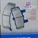 Carquest Premium Disc Brake Pad Set PGD702M