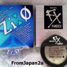 Rohto Zi:0 & Sante FX NEO Japanese Eye Drops - 1 box each FREE SHIPPING!