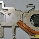 HP ze4200 COMPAQ 2100 CPU HEATSINK & FAN CF0550 361380