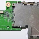 HP PAVILION DV9000 PCMCIA REMOTE CAGE BOARD DA0AT9TH8E7